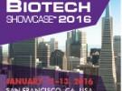Biotech Showcase 2016
