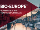BIO Europe 2018